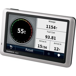 Garmin 1450LMT Automobile Portable GPS Navigator