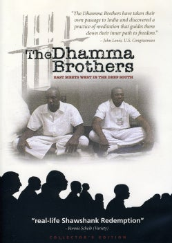 The Dhamma Brothers (DVD)