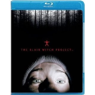Blair Witch Project (Blu-ray Disc)