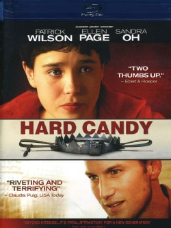 Hard Candy (Blu-ray Disc)