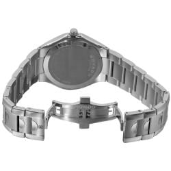 Movado Men's 0606379 'Luno Sport' Stainles Steel Watch