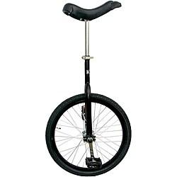 UNO 20-inch Black Unicycle