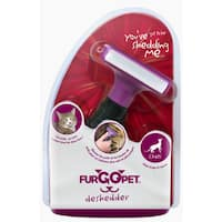 'FurGOpet' Cat Deshedding Tool by Furminator