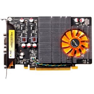 Zotac ZT-20401-10L GeForce 240 Graphic Card - 550 MHz Core - 512 MB G