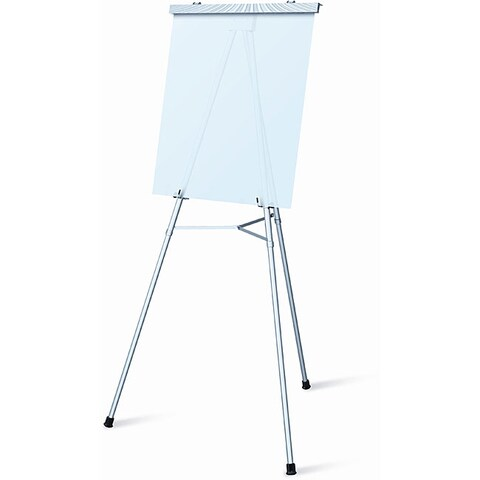 Testrite Heavy Duty Flip Chart Bar Telescopic Easel