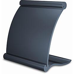 Testrite Black Eclipse Tabletop Sign Holder (Set of 5)