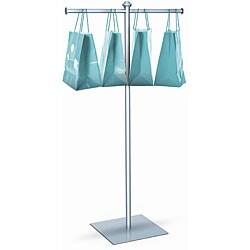 Testrite Shopping Bag Rack