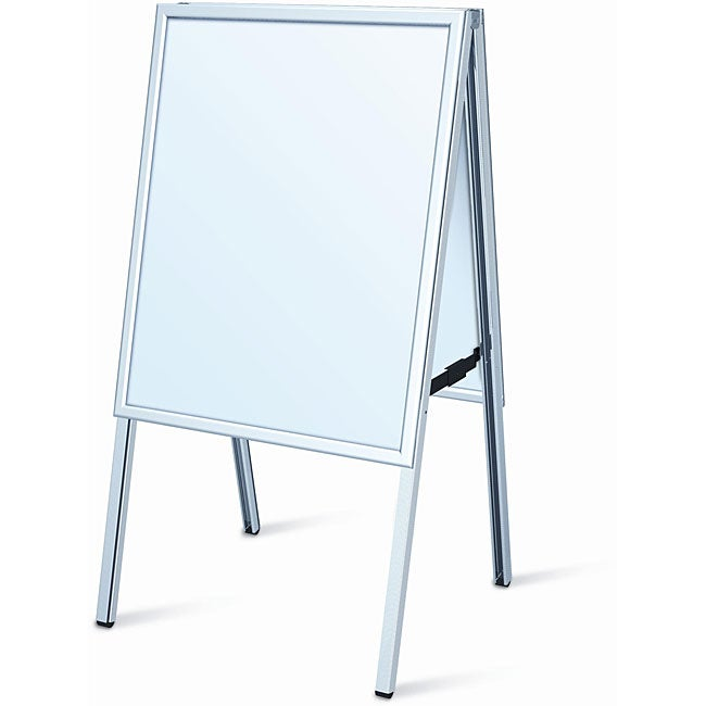 Testrite A-frame Sign Holder - Free Shipping Today - Overstock ...