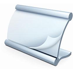 Testrite Silver Tabletop Sign Holder (Set of 5)