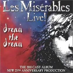 Original Cast - Les Miserable: The 2010 Cast Album