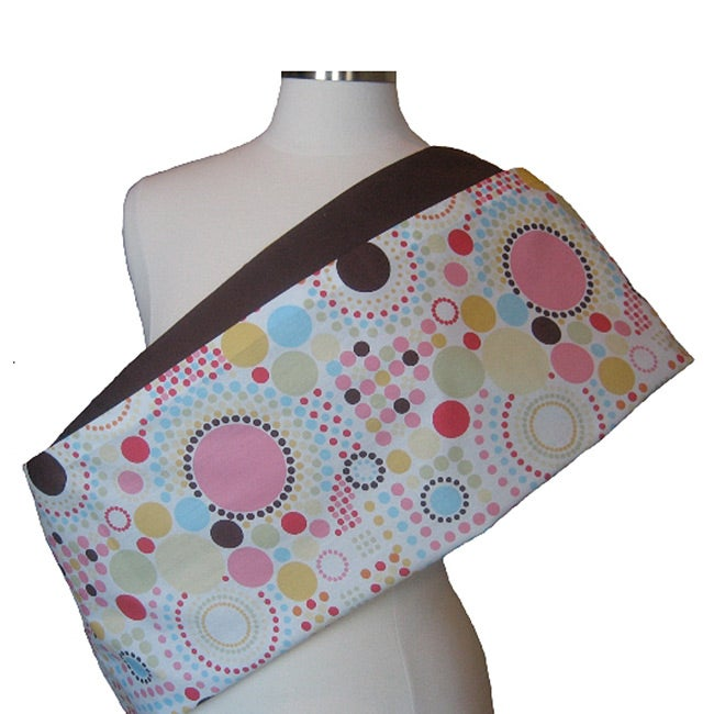 Lucky Baby Dots Sling