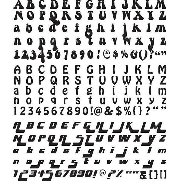 Slice 'Funkadelic' MS+ Design Card