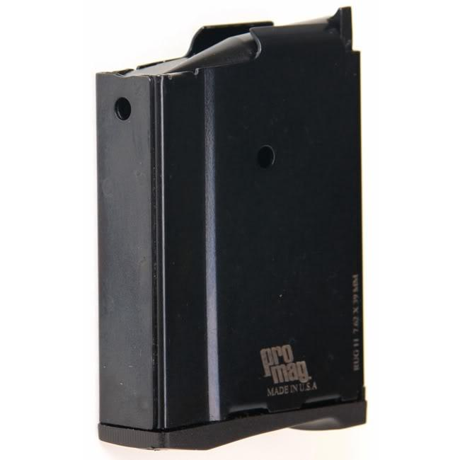 ProMag Ruger Mini-30 10-round Rifle Magazine