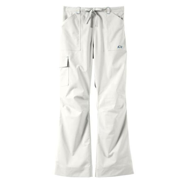 IguanaMed Wrap Cargo Cream Women's Pant