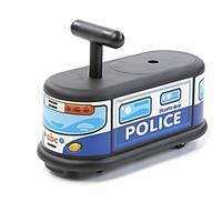 Italtrike La Cosa Toy Police Car Ride-on
