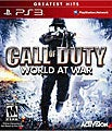PS3 - Call of Duty: World at War - By Activision