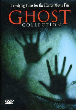 Ghost Collection (DVD)