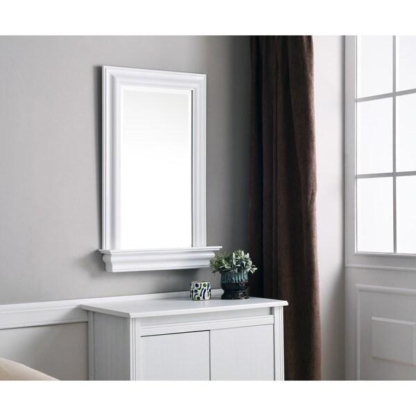 Porch & Den Moore Jules Wall Mirror