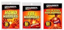 Grabber Hand/ Toe/ Body Warmer Family Value Pack - Thumbnail 1