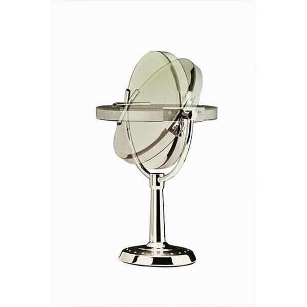 Conair 8x/ Standard Magnification Pedestal Mirror