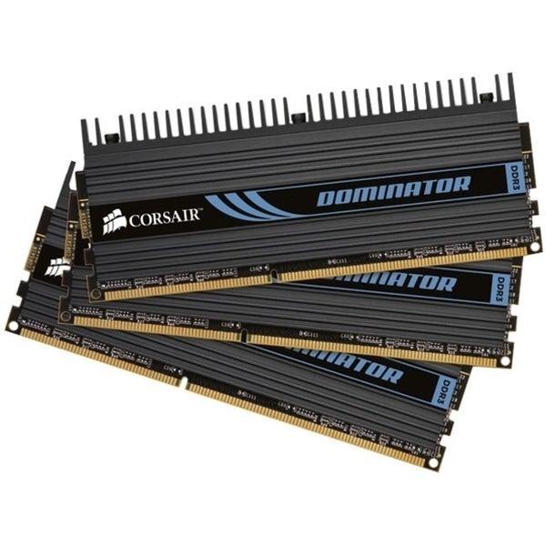 Corsair Dominator CMP12GX3M3A1600C9 12GB DDR3 SDRAM Memory Module