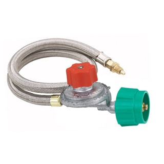 Hose/Regulator 10-PSI
