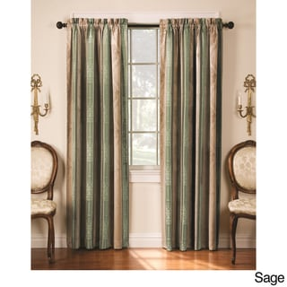 Tuscan 95-inch Thermal-backed Black-out Panel Pair