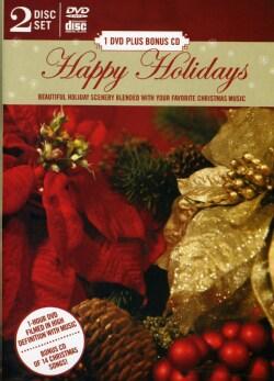 HAPPY HOLIDAYS - Happy Holidays
