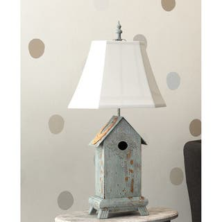 Blue Birdhouse Wooden Table Lamp https://ak1.ostkcdn.com/images/products/5249244/P13070029.jpg?impolicy=medium