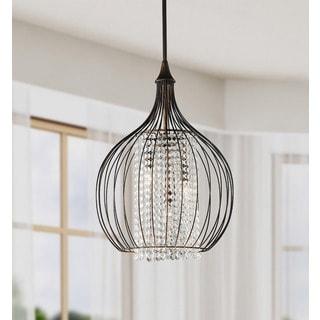 Crystal, Dining Room Lighting Chandeliers & Pendant Lighting ...
