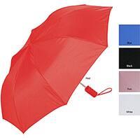 RainWorthy Compact Umbrellas (Case of 20)