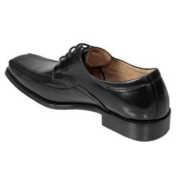 Majestic Collection Men's Square Toe Oxfords