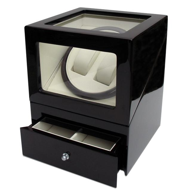 Kreisler Lifestyle Double Watch Winder - Thumbnail 0