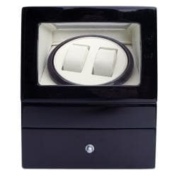 Kreisler Lifestyle Double Watch Winder - Thumbnail 1