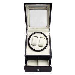 Kreisler Lifestyle Double Watch Winder - Thumbnail 2