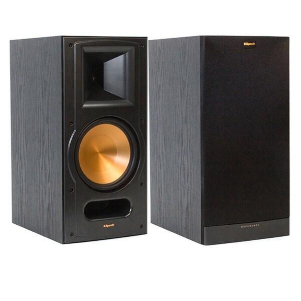 Klipsch RB 81 II Bookshelf Speaker Pack Of 2