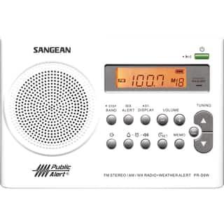 Sangean PR-D9W Radio Tuner|https://ak1.ostkcdn.com/images/products/5254789/P13074338.jpg?impolicy=medium