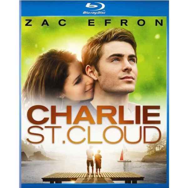 Charlie St. Cloud (Blu-ray Disc)