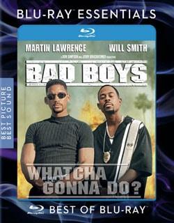 Bad Boys (Blu-ray Disc)