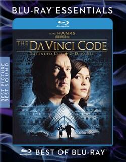 The Da Vinci Code (Blu-ray Disc)