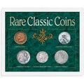 American Coin Treasures Rare Classic Coins Collection
