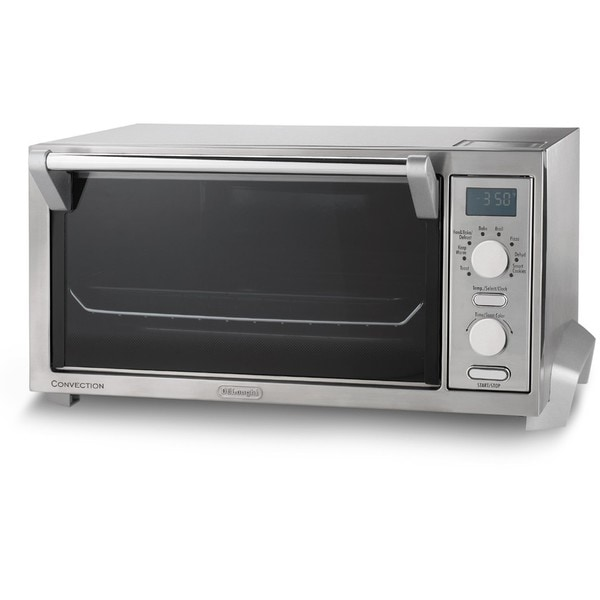 Delonghi DO1289 Digital Convection Toaster