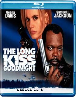The Long Kiss Goodnight (Blu-ray Disc)