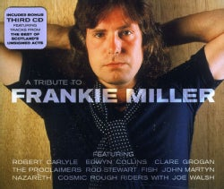 Various - Tribute To Frankie Miller