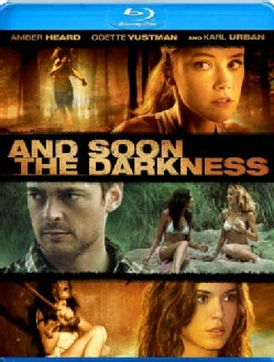 And Soon the Darkness (Blu-ray Disc)