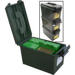 MTM Case-Gard Ammo Box - Thumbnail 1