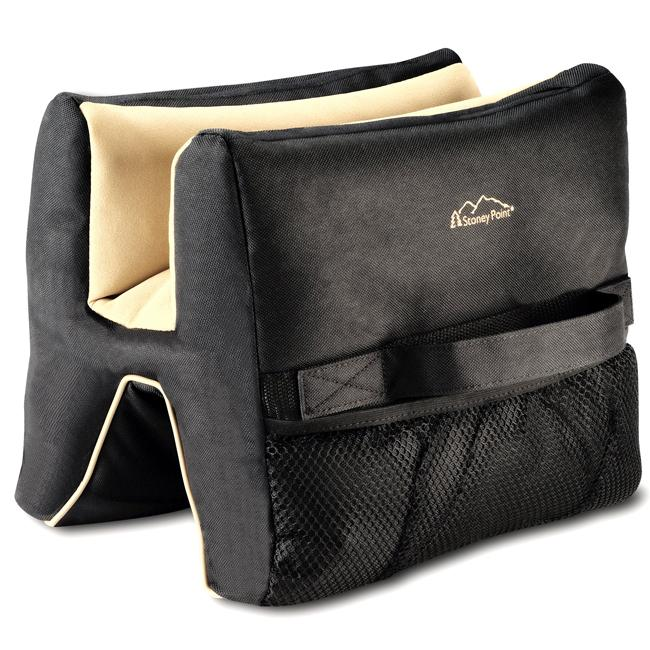 Stoney Point Marksman's Bench Rest Shooting Bag