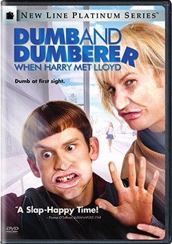 Dumb and Dumberer: When Harry Met Lloyd (DVD)