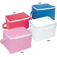 TrailWorthy Insulated 6-pack Coolers (Case of 25)