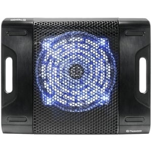 Thermaltake Massive23 LX Cooling Stand, Silver aluminum #...